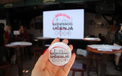 Festival uspjeha Servisnog učenja