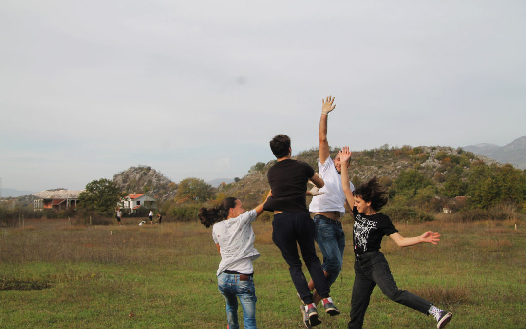 Otvoren poziv za drugu generaciju omladinskih aktivista