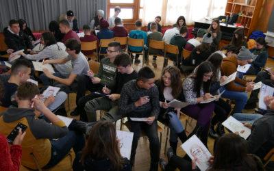 Otvoren poziv za treću interkulturalnu obrazovnu razmjenu u Pestalozzi Dječijem selu