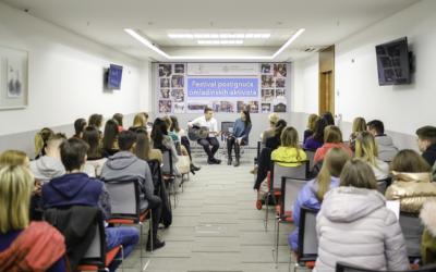 Festival postignuća omladinskih aktivista