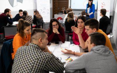 Trening: Omladinski rad u prevenciji i suzbijanju nasilnog ekstremizma