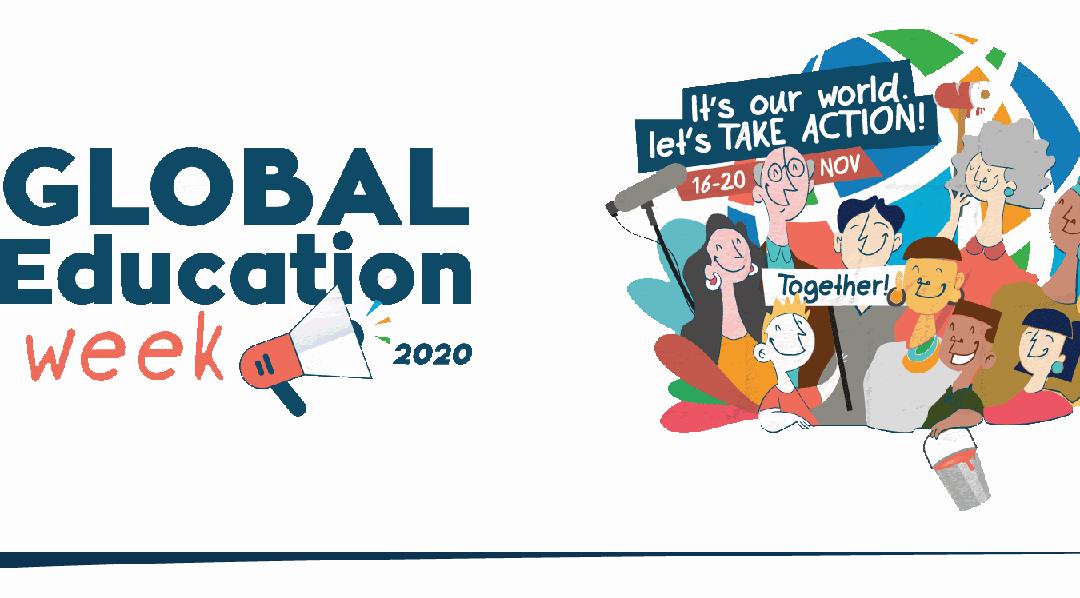 NEDELJA GLOBALNOG OBRAZOVANJA 2020