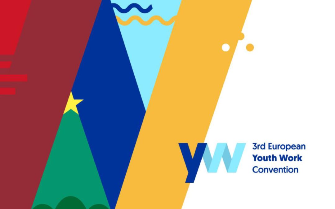 EUROPEAN YOUTH WORK CONVENTION