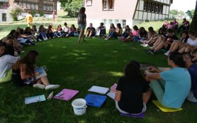 INTERKULTURALNA OBRAZOVNA RAZMJENA ŠVAJCARSKA / INTERCULTURAL EDUCATIONAL EXCHANGE SWITZERLAND