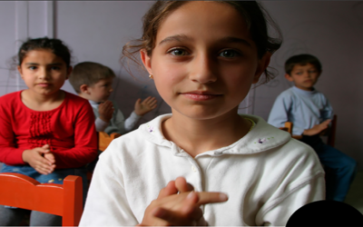 2021 CENTRAL AND EASTERN EUROPE, CAUCASUS AND CENTRAL ASIA REPORT – INCLUSION AND EDUCATION: ALL MEANS ALL